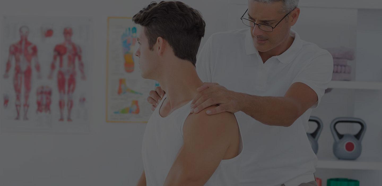 Health & WellnessCHIROPRACTICSERVICES